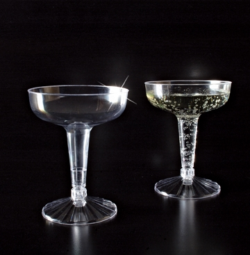 Old fashioned champagne glasses uk 95