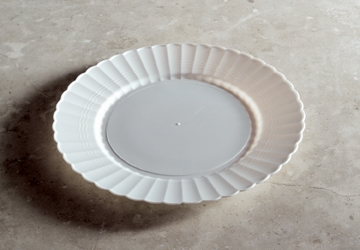 Emi-Yoshi Emi-Rep-9 9  Disposable Plastic Dinner Plates & Emi-Yoshi Emi-Rep9 Disposable Plastic dinner Plates